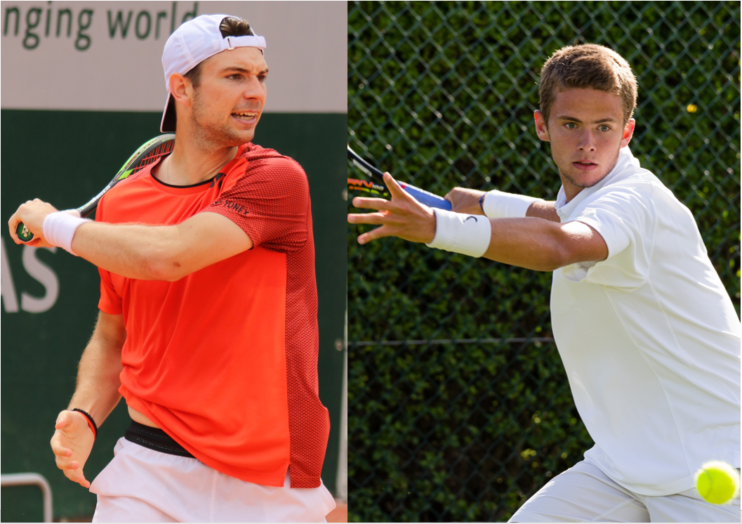 Jurij Rodionov vs Enzo Couacaud: will home walls motivate the Frenchman?