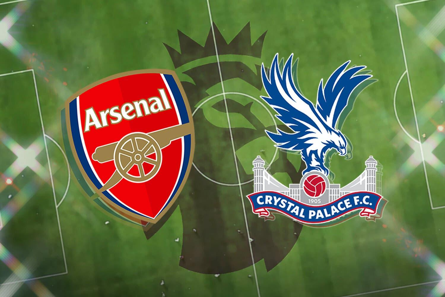 Arsenal vs Crystal Palace: how much will the rivals score?