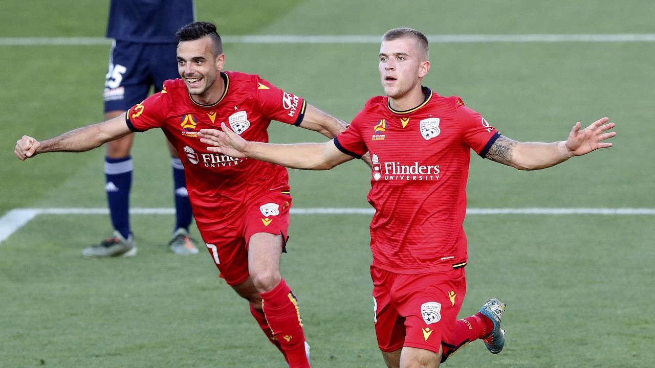 Adelaide United vs Melbourne Victory: both will score?