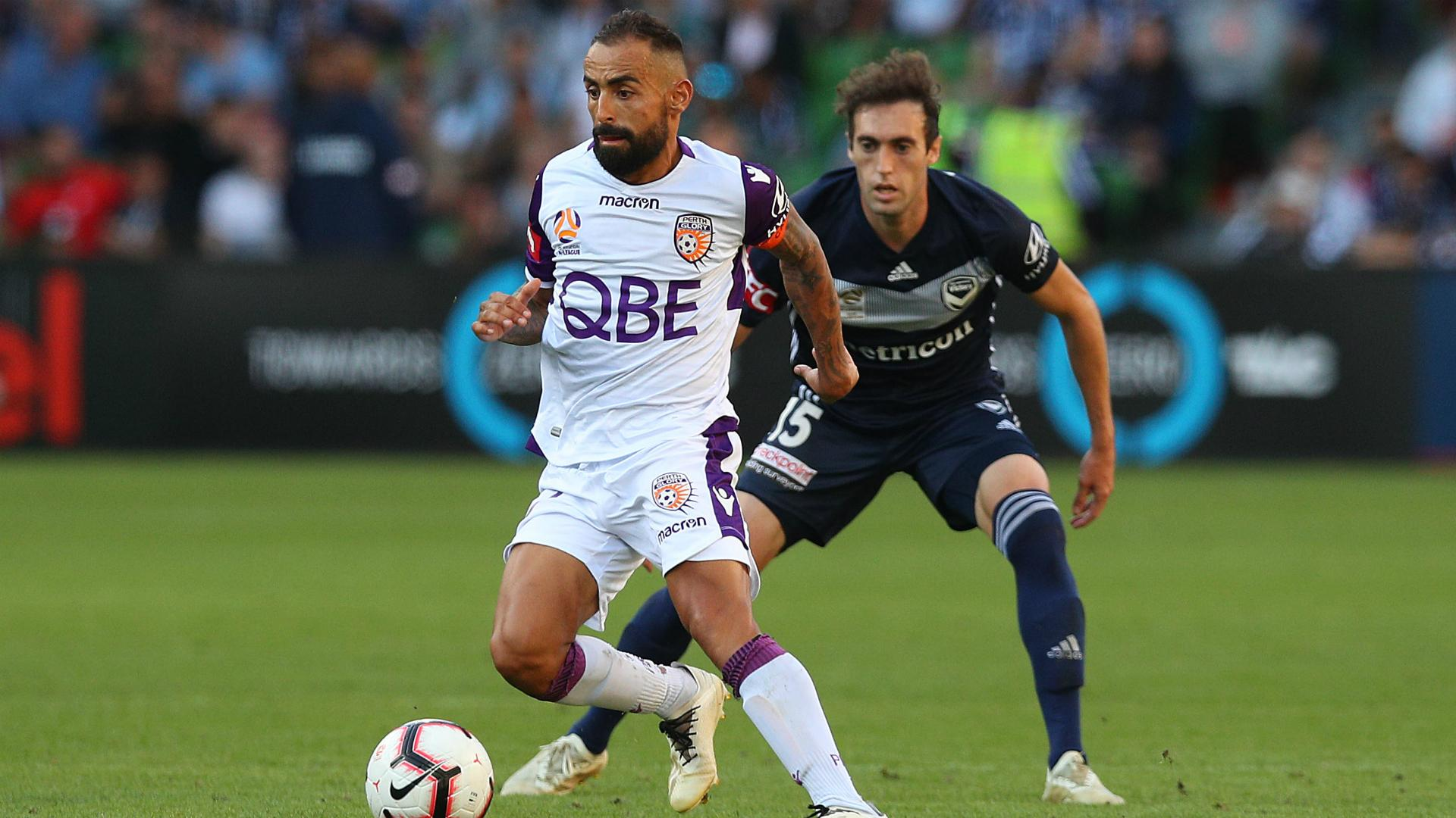 Melbourne Victory vs Perth Glory: how many goals to be scored?