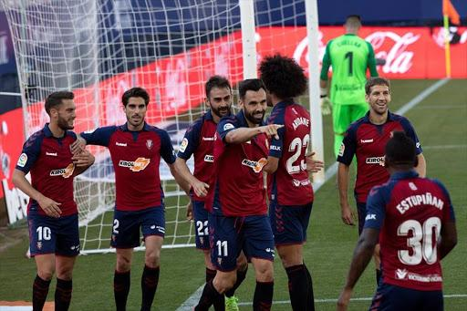 Betis vs. Osasuna: How to bet?