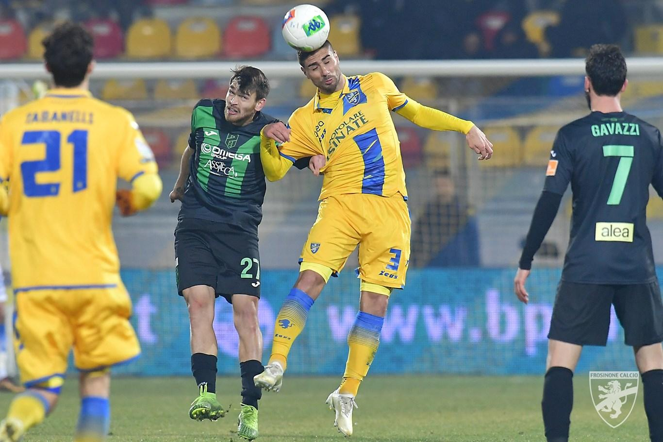 Vicenza Virtus vs Frosinone: which bet to choose?