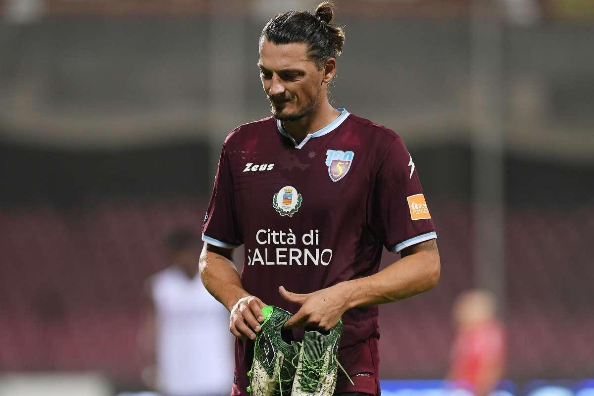 Reggina vs. Salernitana: no goals?