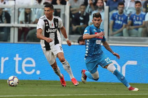 """Napoli"" vs ""Juventus"": Who will get the Italian Cup?"