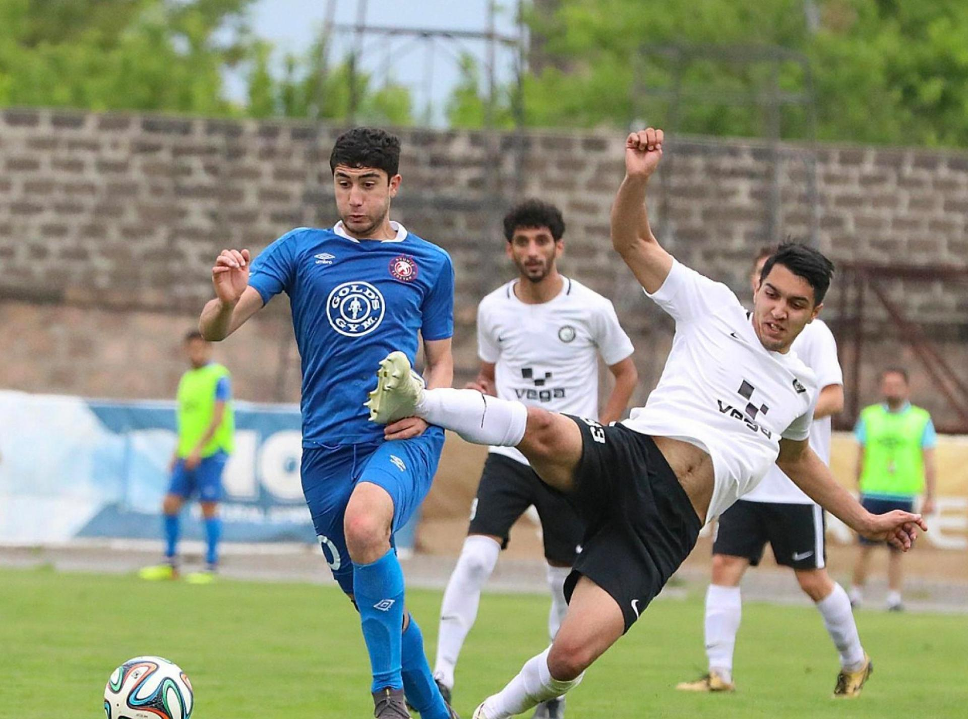 """Noah"" vs ""Alashkert"":will there be a successful match?"