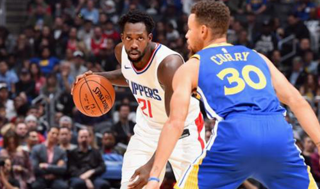 """Golden State"" vs ""Clippers"": What are the chances of the teams?"