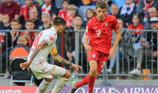 """Union Berlin"" vs ""Bayern"": Will this be another shutout of ""Bayern""?"