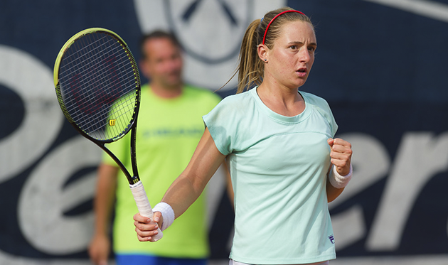 Podoroska vs Arruabarrena: Who will get through into ITF Irapuato semi-final?