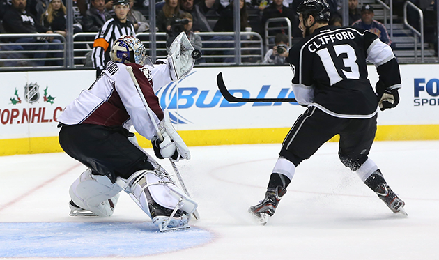 """Los Angeles"" vs ""Colorado"": Will ""the Kings"" give a fight?"