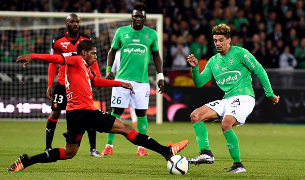 """Saint-Etienne"" vs ""Rennes"": who will reach the semi-finals of the French Cup?"