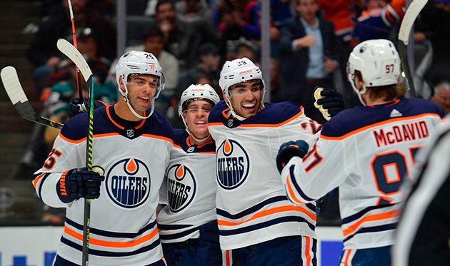 """Edmonton Oilers"" vs ""Winnipeg Jets"": who will win?"