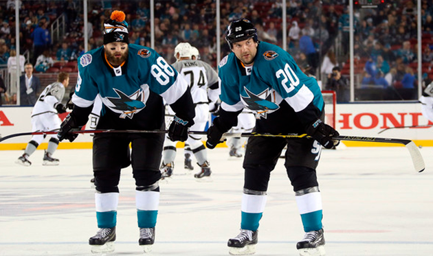 """San Jose Sharks"" vs ""Minnesota Wild"": will there be a successful match?"
