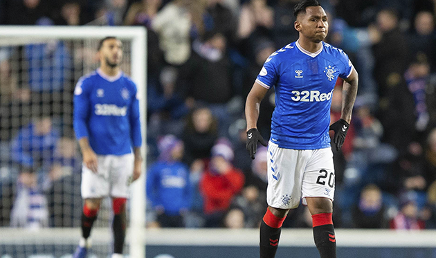 """Rangers"" vs ""Bayer"": Will ""Rangers"" continue to play successfully at home?"