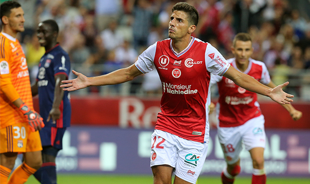 """Lyon"" vs ""Stade Reims"": ""Reims"" will not be a grudge"