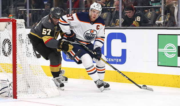 """Edmonton"" vs ""Vegas"": Should we expect an efficient match?"