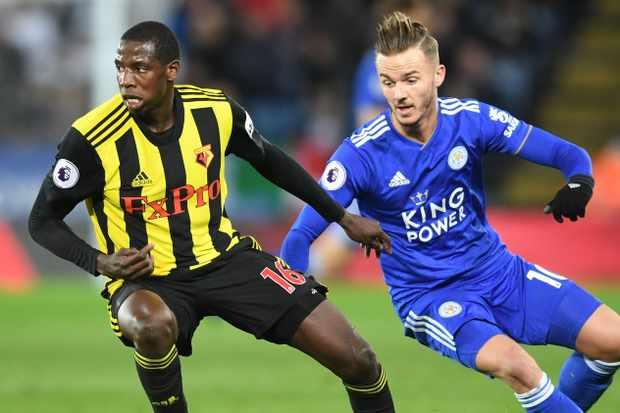 """Watford"" vs ""Leicester City"": will ""Leicester"" win their third match in a row?"