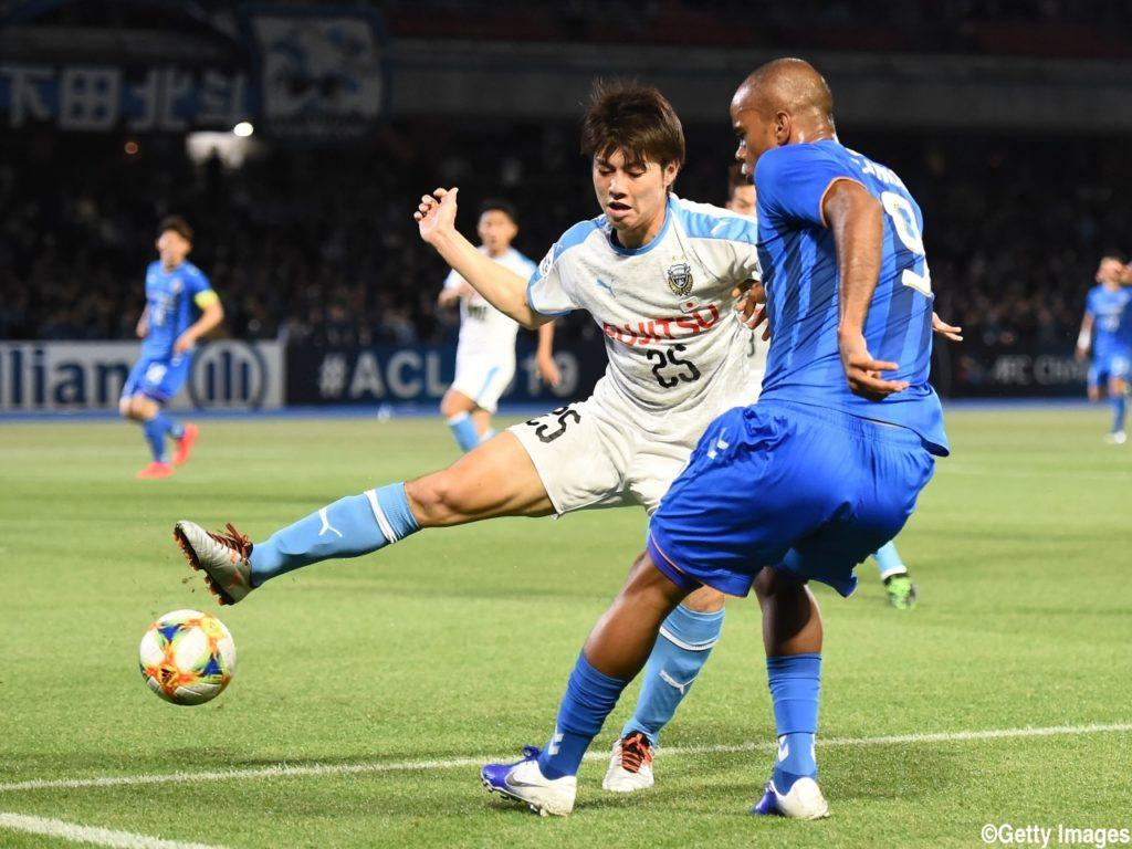 Kawasaki Frontale vs. Tokushima Vortis: which team is the favorite?