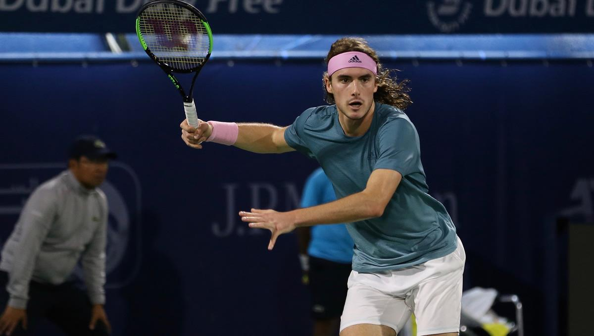 Nishikori vs Tsitsipas: Will the Japanese create problems for the fifth racket of the world?