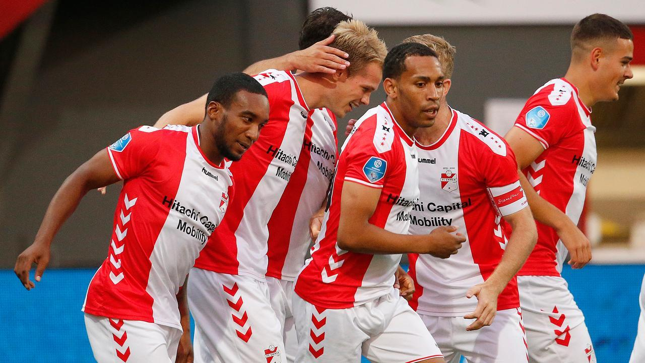 FC Emmen vs. Sparta Rotterdam: how things will turn out in the match?
