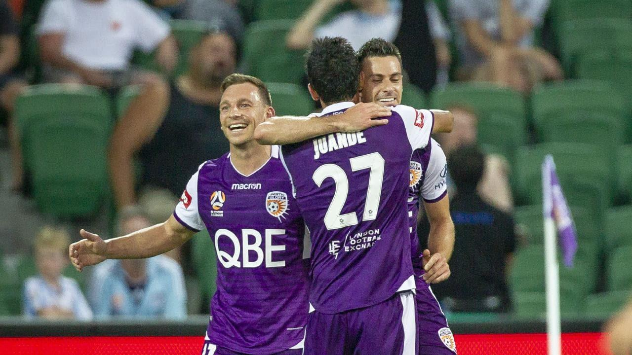 Perth Glory - Sydney FC: will hosts overcome the crisis?