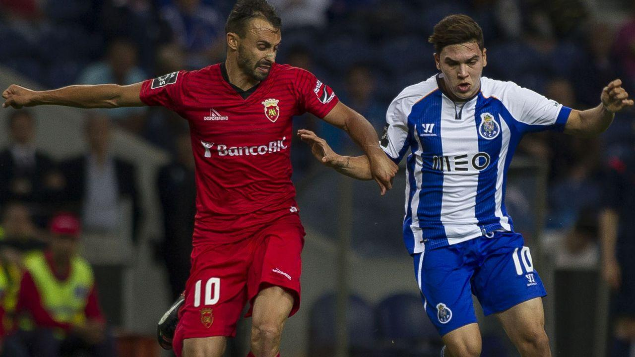 "Gil Vicente FC vs. FC Porto: Betting on ""Dragons""?"