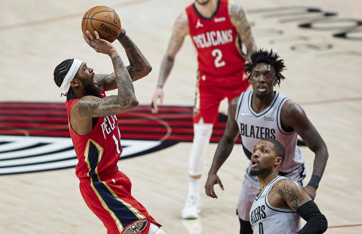 Portland Trail Blazers vs. New Orleans Pelicans: will there be revenge in rematch?