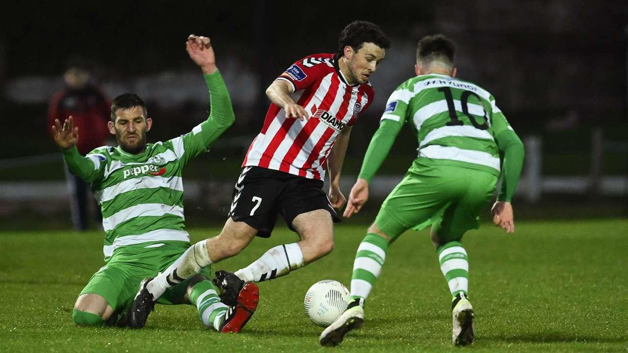 Dundalk vs. Finn Harps: will the hosts be stronger?