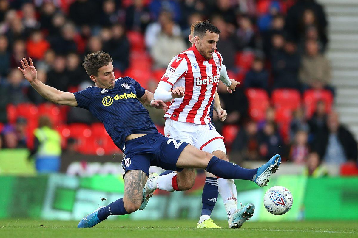 Stoke City vs. Swansea City: The Potters vs. The Swans