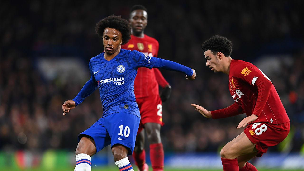Liverpool vs. Chelsea: will Chelsea and Liverpool have another terrible match?