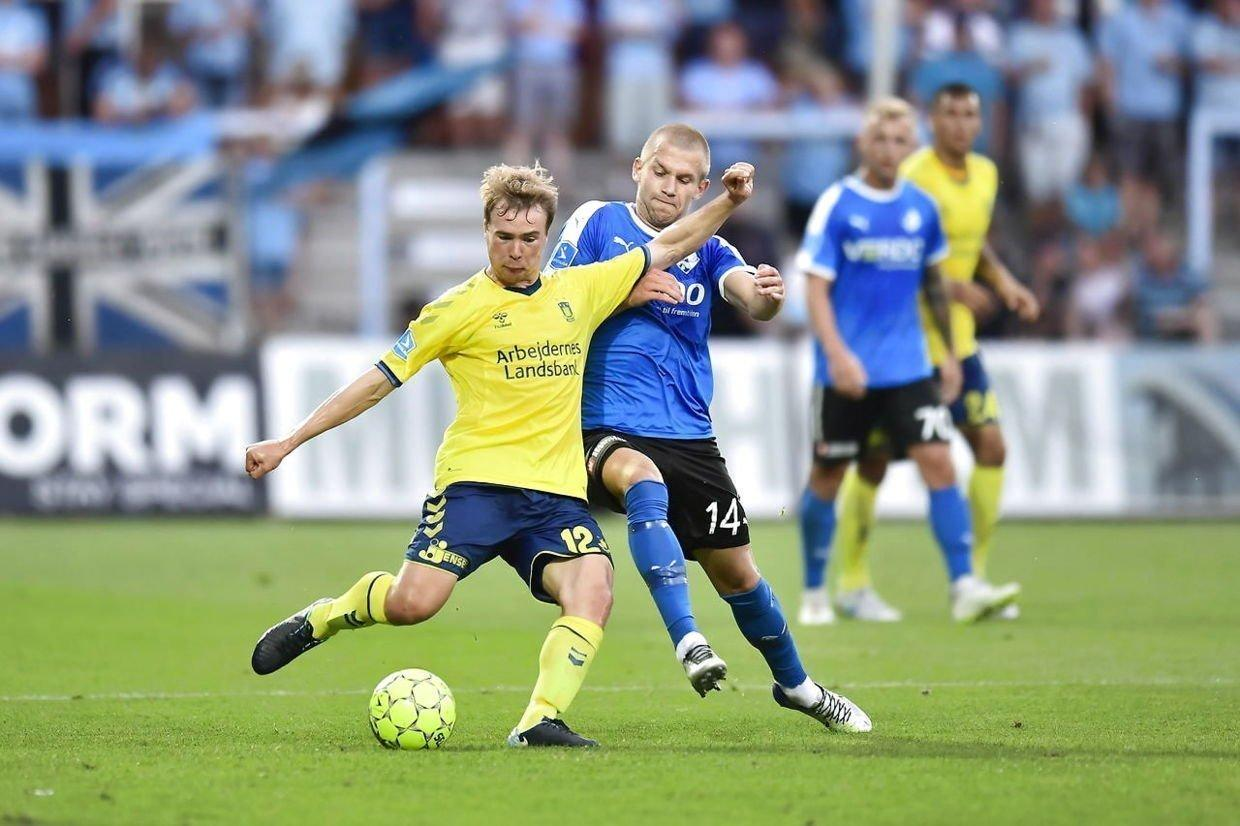 Brondby IF vs. Randers FC: will the hosts justify the status of the favorite?