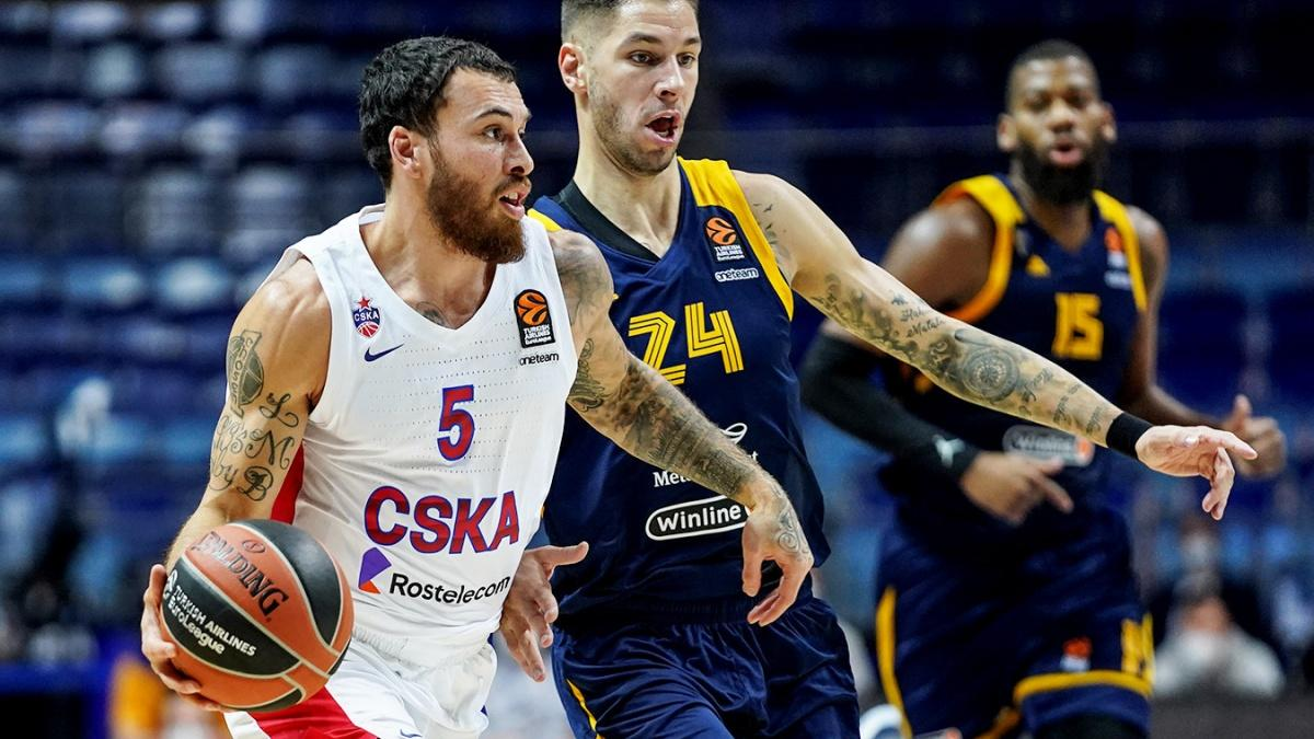 CSKA vs Khimki: Fight of neighbors