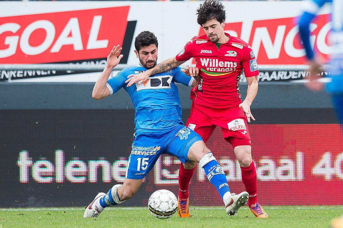 Gent vs Oostende: Which choice to make?