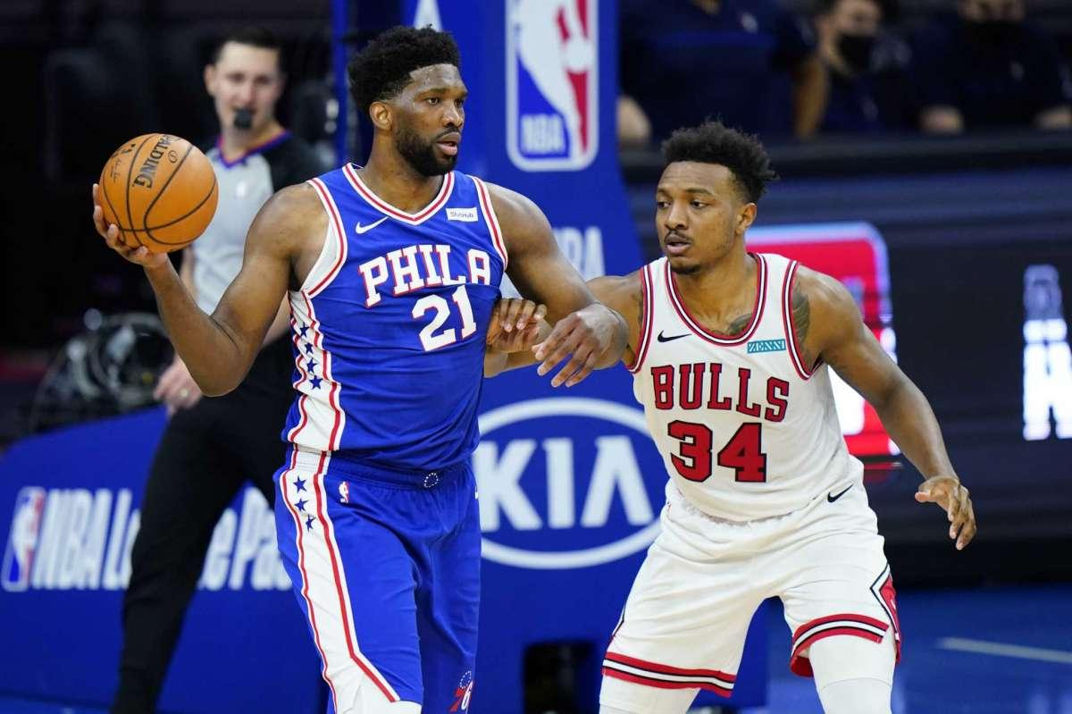 "Chicago Bulls vs. Philadelphia 76ers: will the ""Bulls"" take advantage of the guests' problems?"