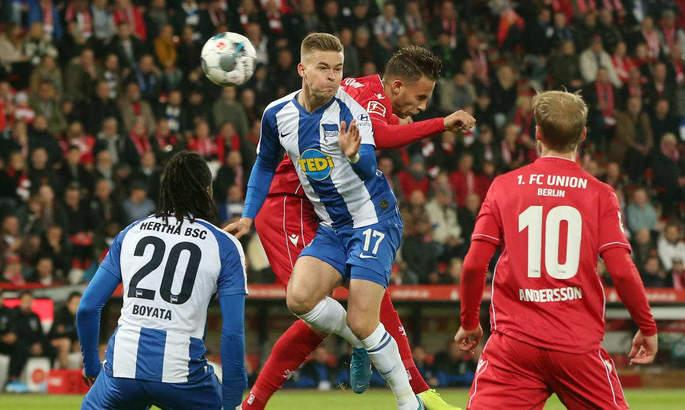 """Hertha"" vs ""Union Berlin"": how many teams will the teams score?"