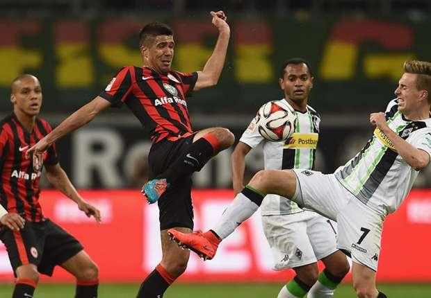 """Eintracht Frankfurt"" vs ""Borussia Monchengladbach"": bet on defense"