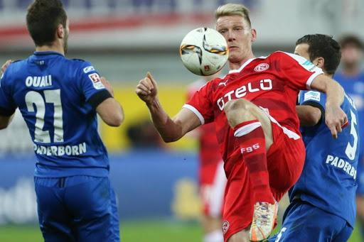 """Fortuna"" vs ""Paderborn"": waiting for goals"