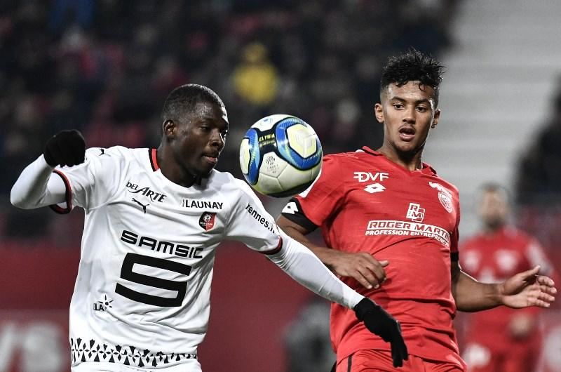 """Dijon"" vs ""Rennes"": who will win?"